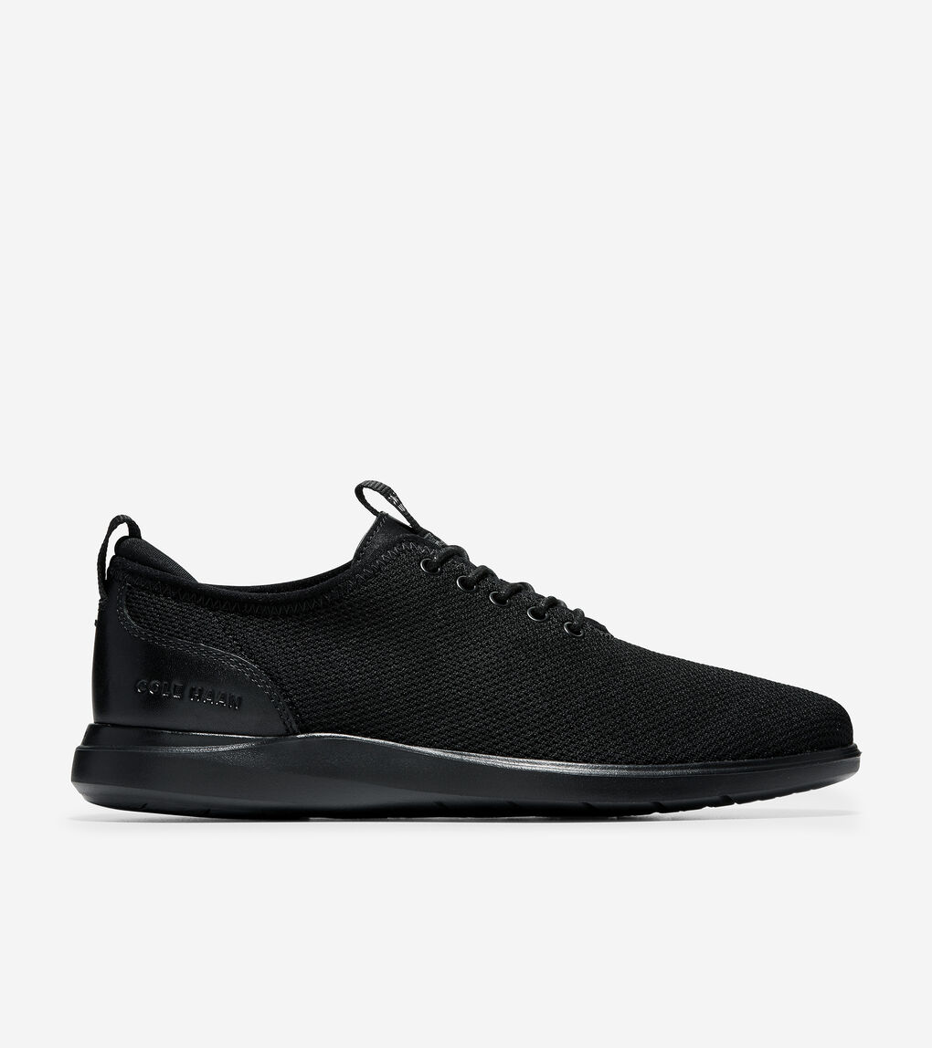 MENS Grand Plus Essex Distance Oxford