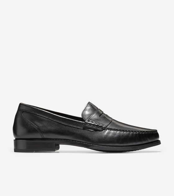 Loafers & Drivers > Pinch Grand Classic Penny Loafer