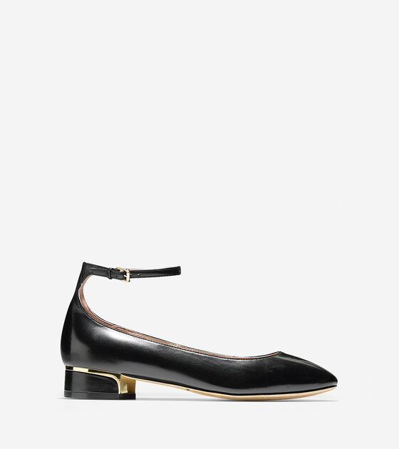 Shoes > Collection Ballet Flat
