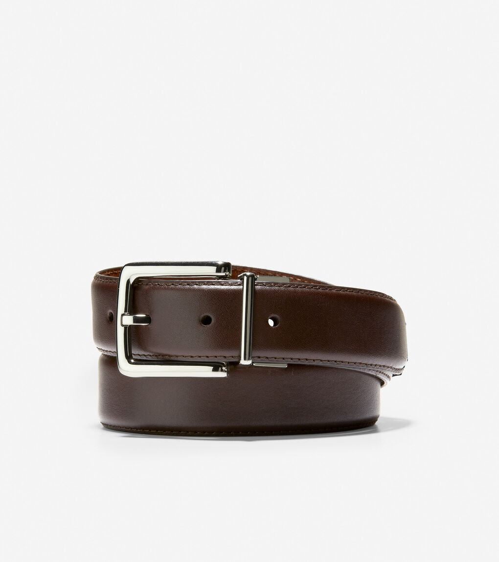 MENS Reversible 32mm Belt