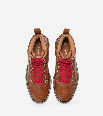 Men's Keaton Waterproof Hiker Boot