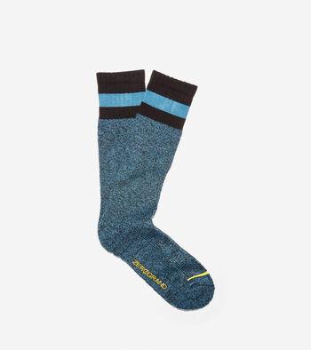 Men's ZERØGRAND Boot Socks