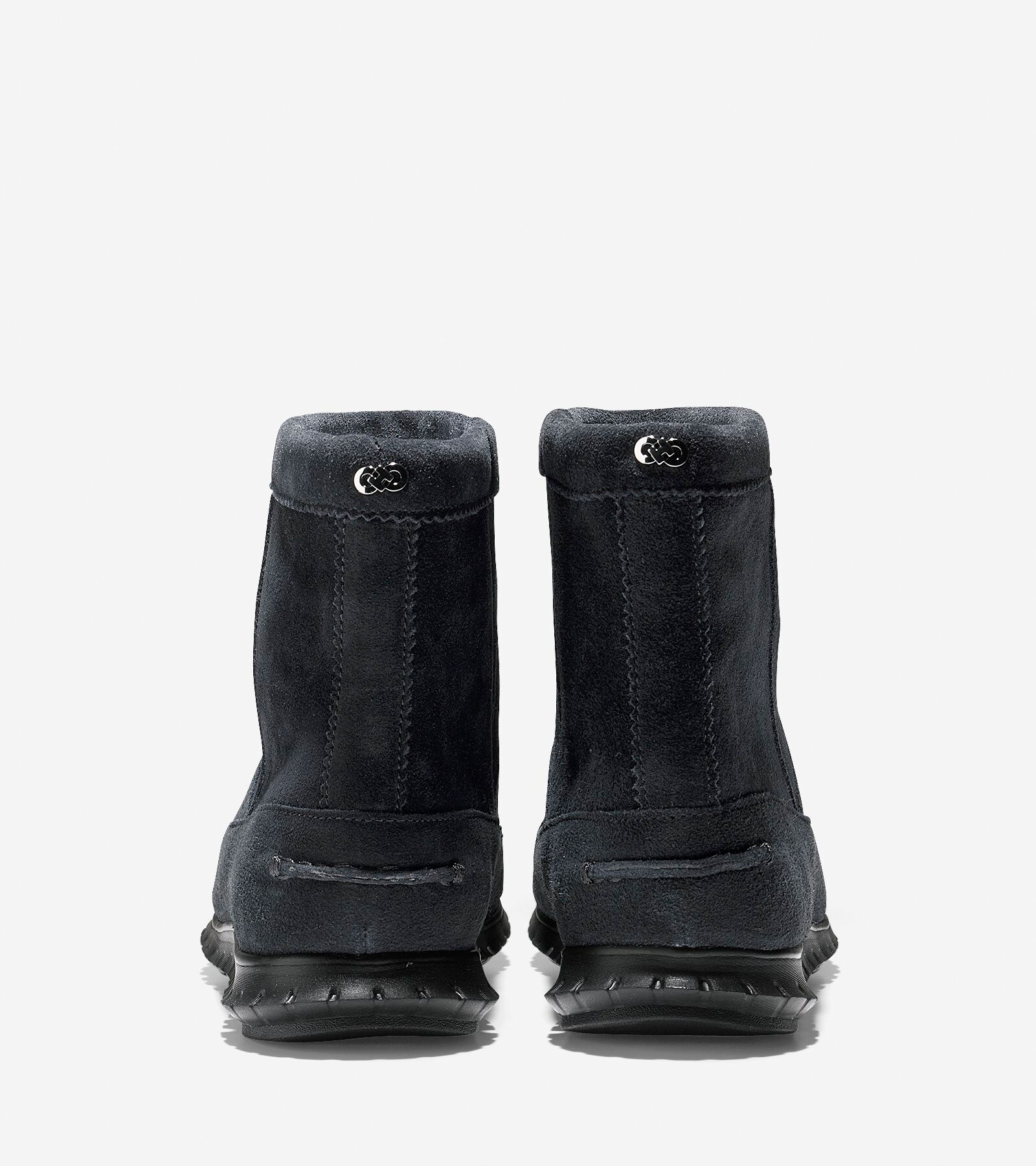 db302b825a2 Haan In Zerogrand Black Cole Waterproof Booties X6n6xwCqg4