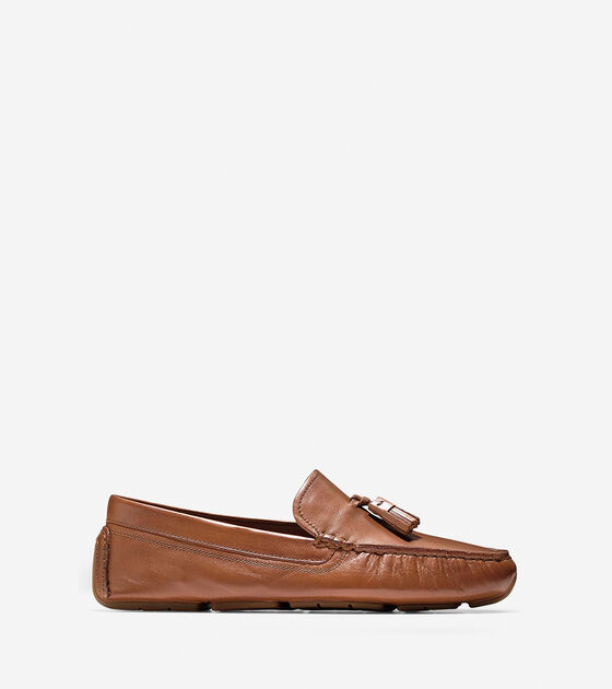 All Sale Shoes > Rodeo Tassel Driver