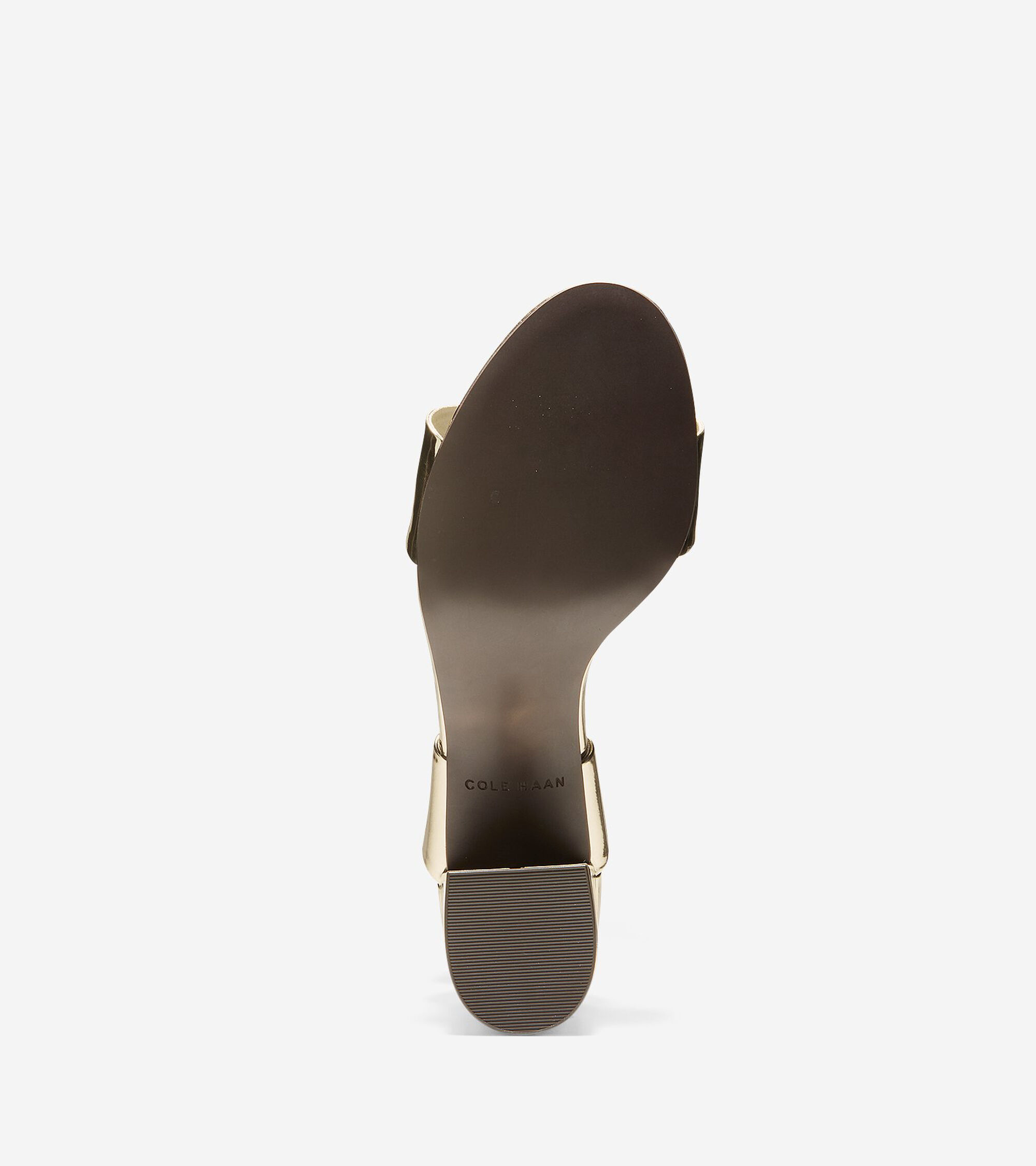 390c1b22c10 Women s Avani City Sandals 65mm in Gold