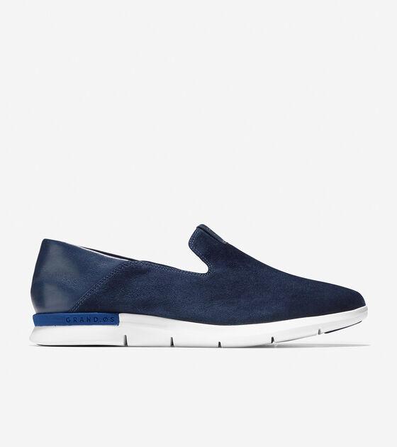 Shoes > Grand Horizon Slip-On Sneaker