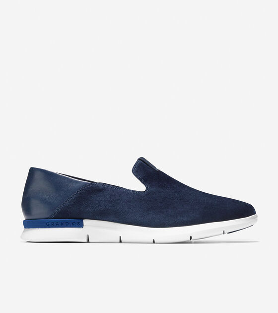 Sneakers > Grand Horizon Slip-On Sneaker