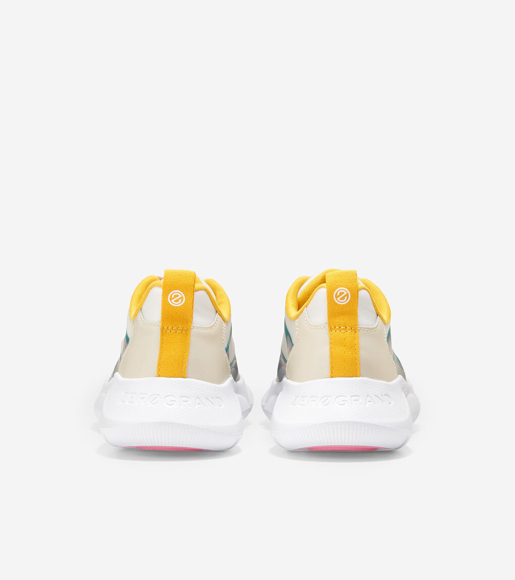 WOMENS ZERØGRAND Radiant Sneaker