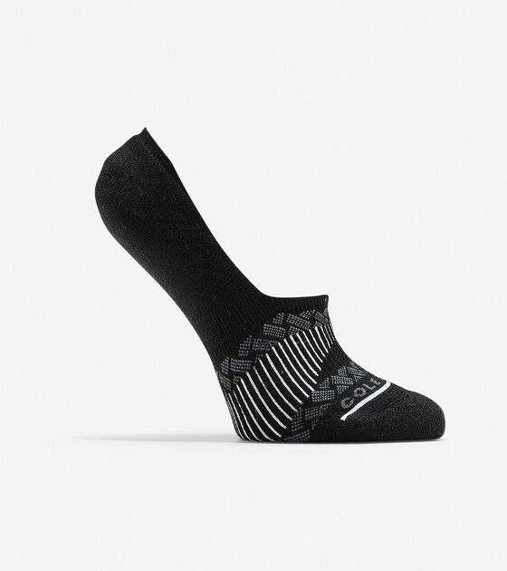 Socks & Tights > ZERØGRAND Cross Stitch No-Show Liner