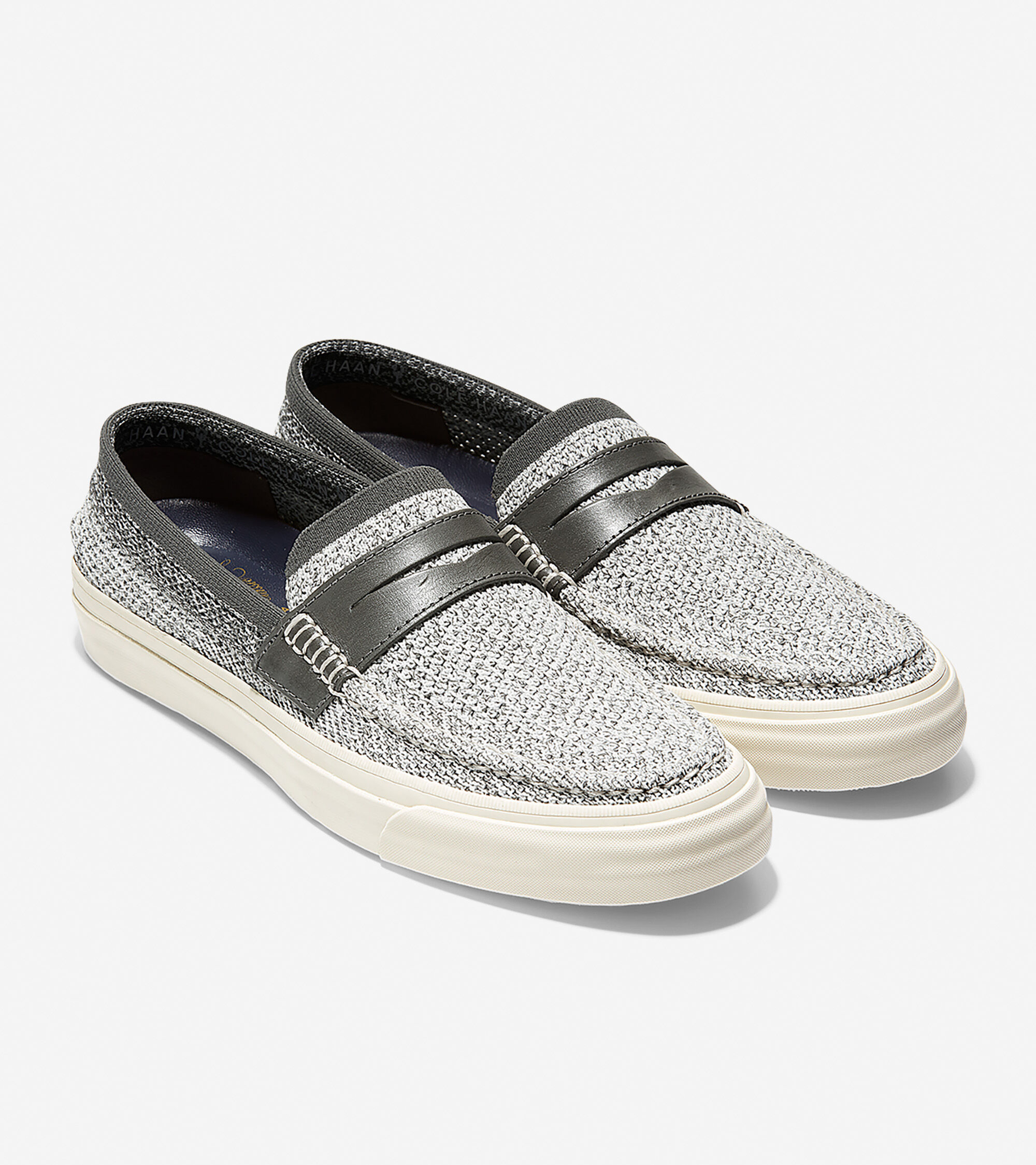 288ac0baa67 Men s Pinch Weekender LX Loafers with Stitchlite in Lunar Rock ...