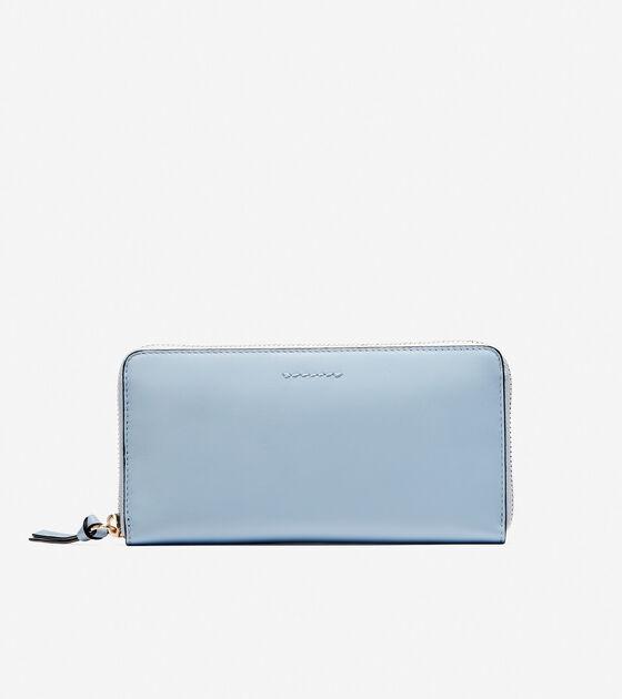Accessories > Kaylee Continental Wallet