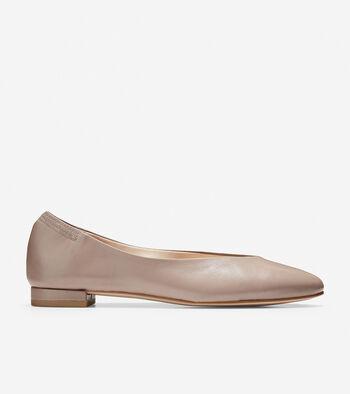 Kaia Ballet Flat
