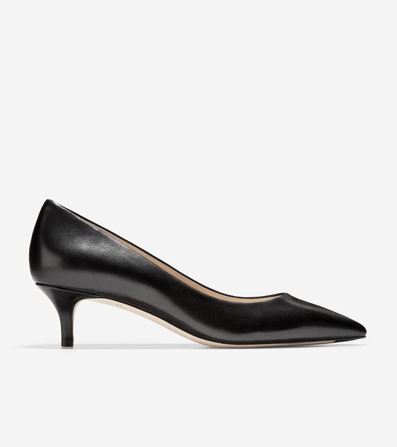 Heels & Wedges > Vesta Pump (45mm)