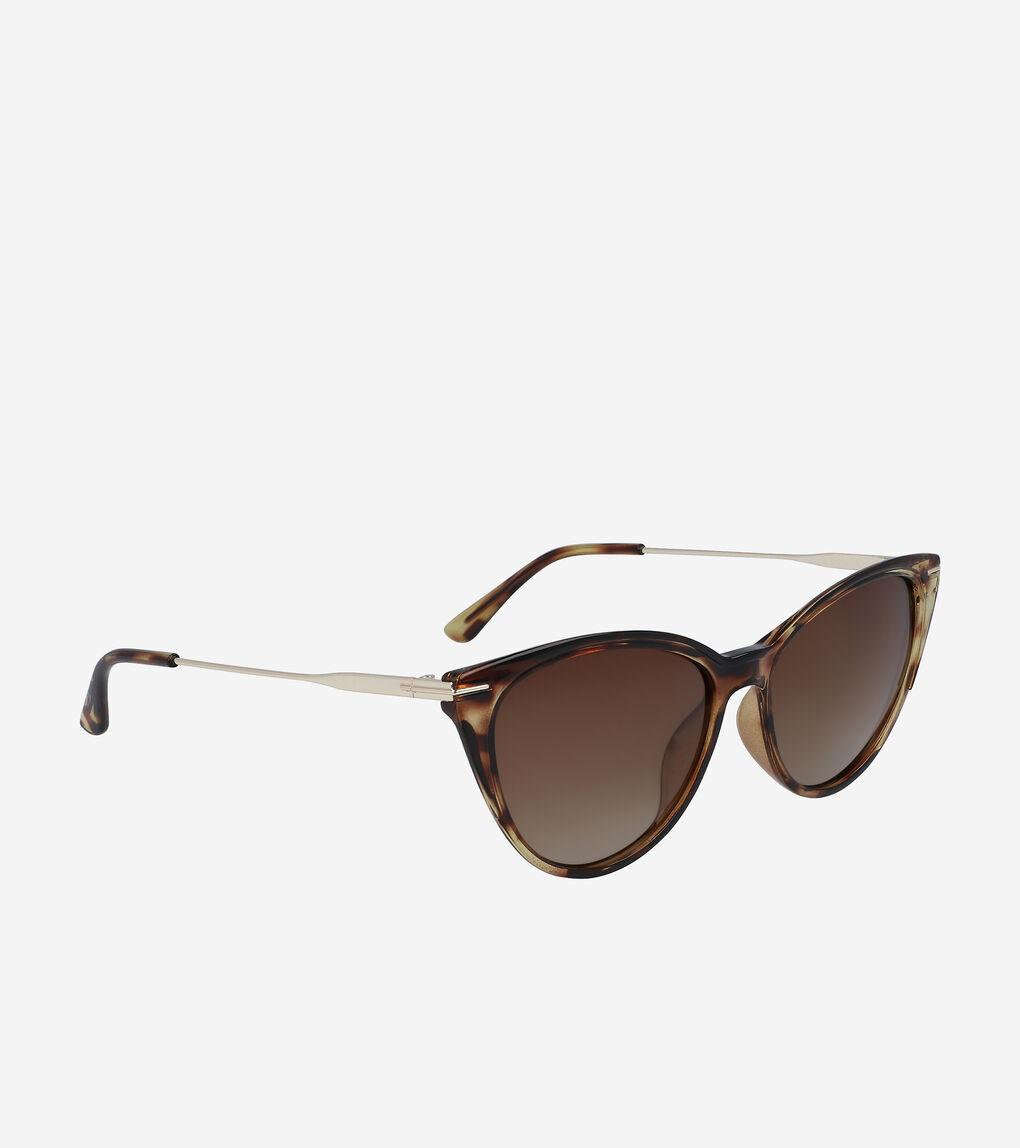 WOMENS Small Cateye Sunglasses