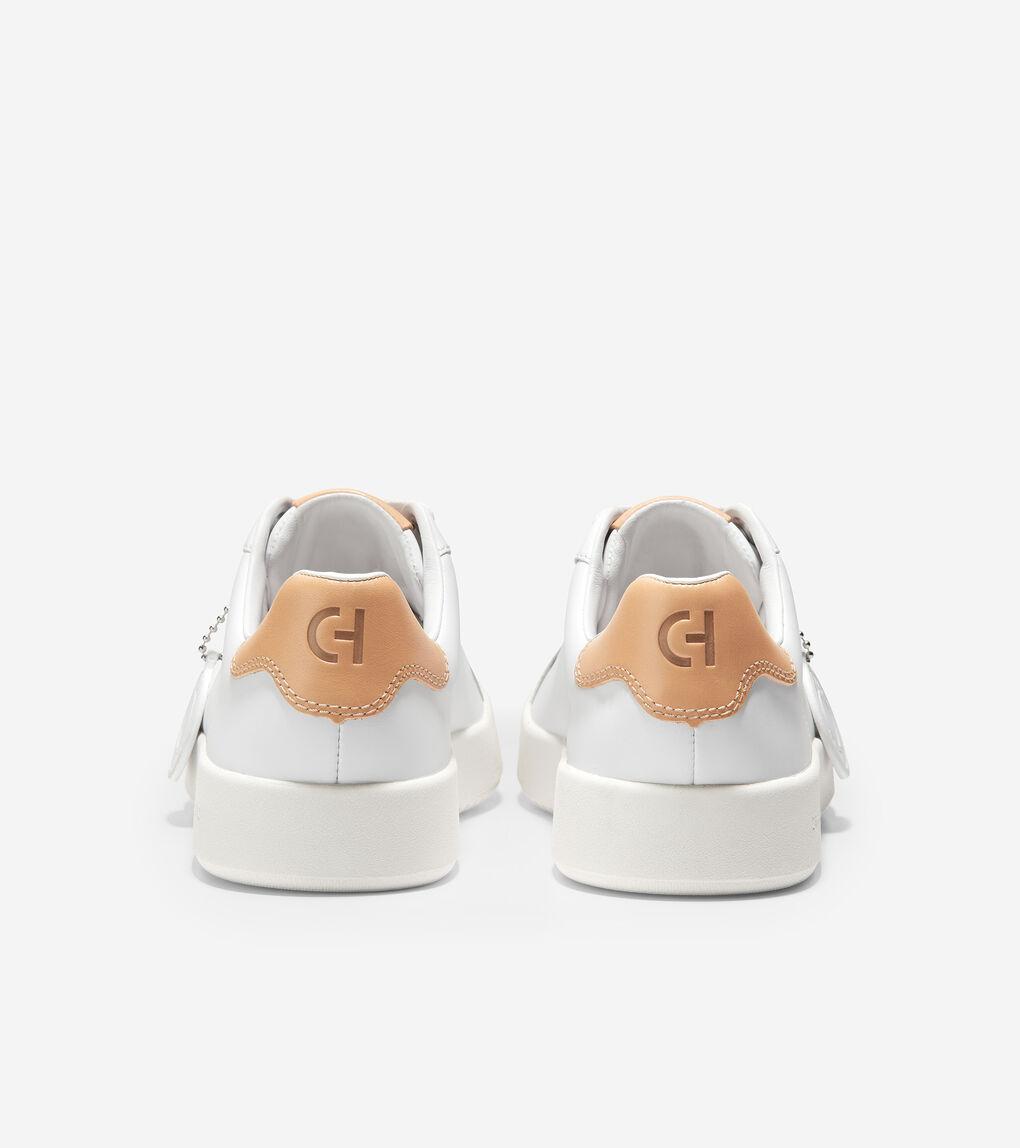 WOMENS GrandPrø Finalist Sneaker