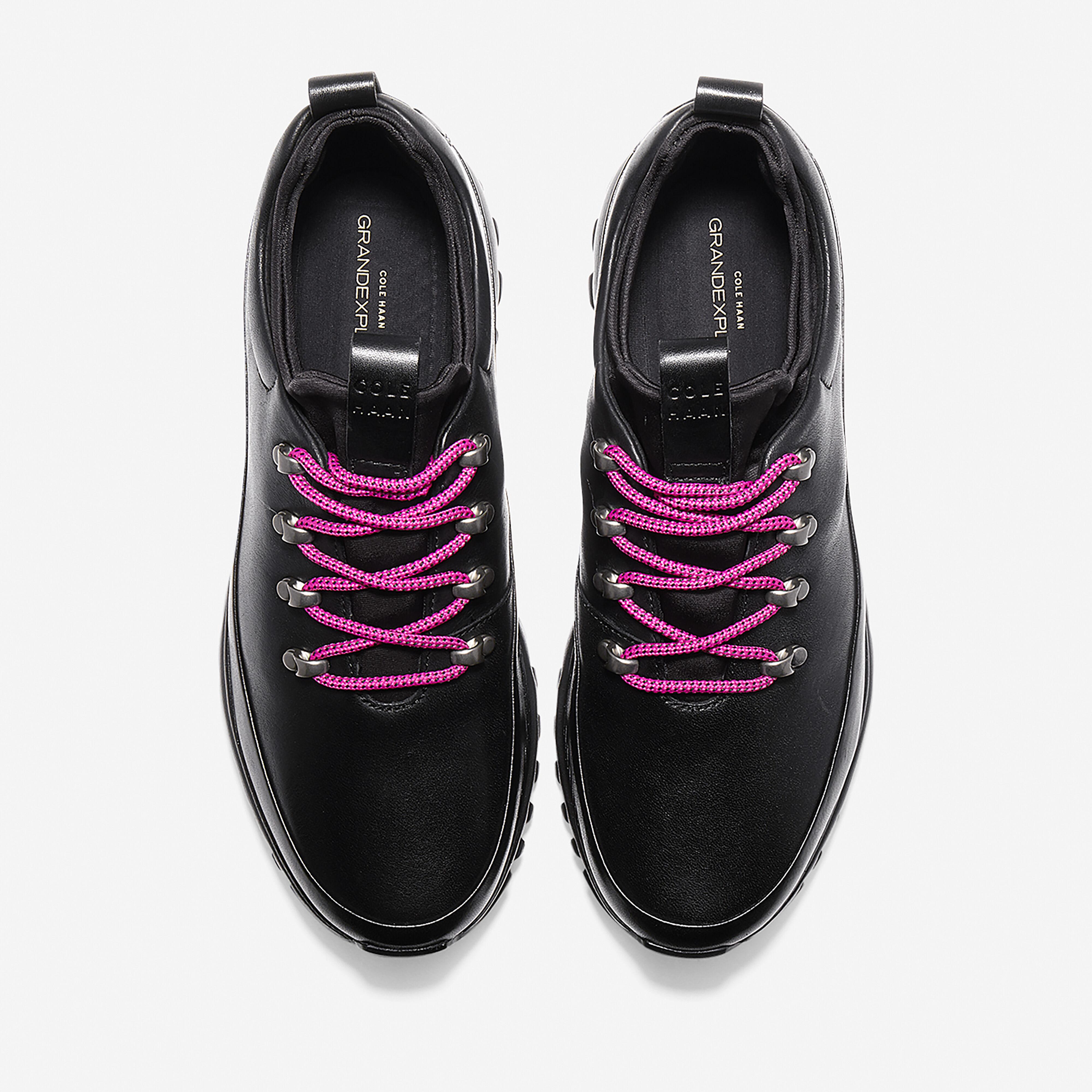 Women's ZERØGRAND All-Terrain Sneaker