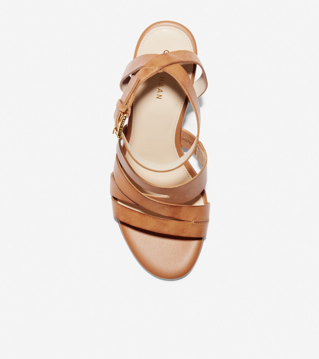 WOMENS Marieta Wedge Sandal