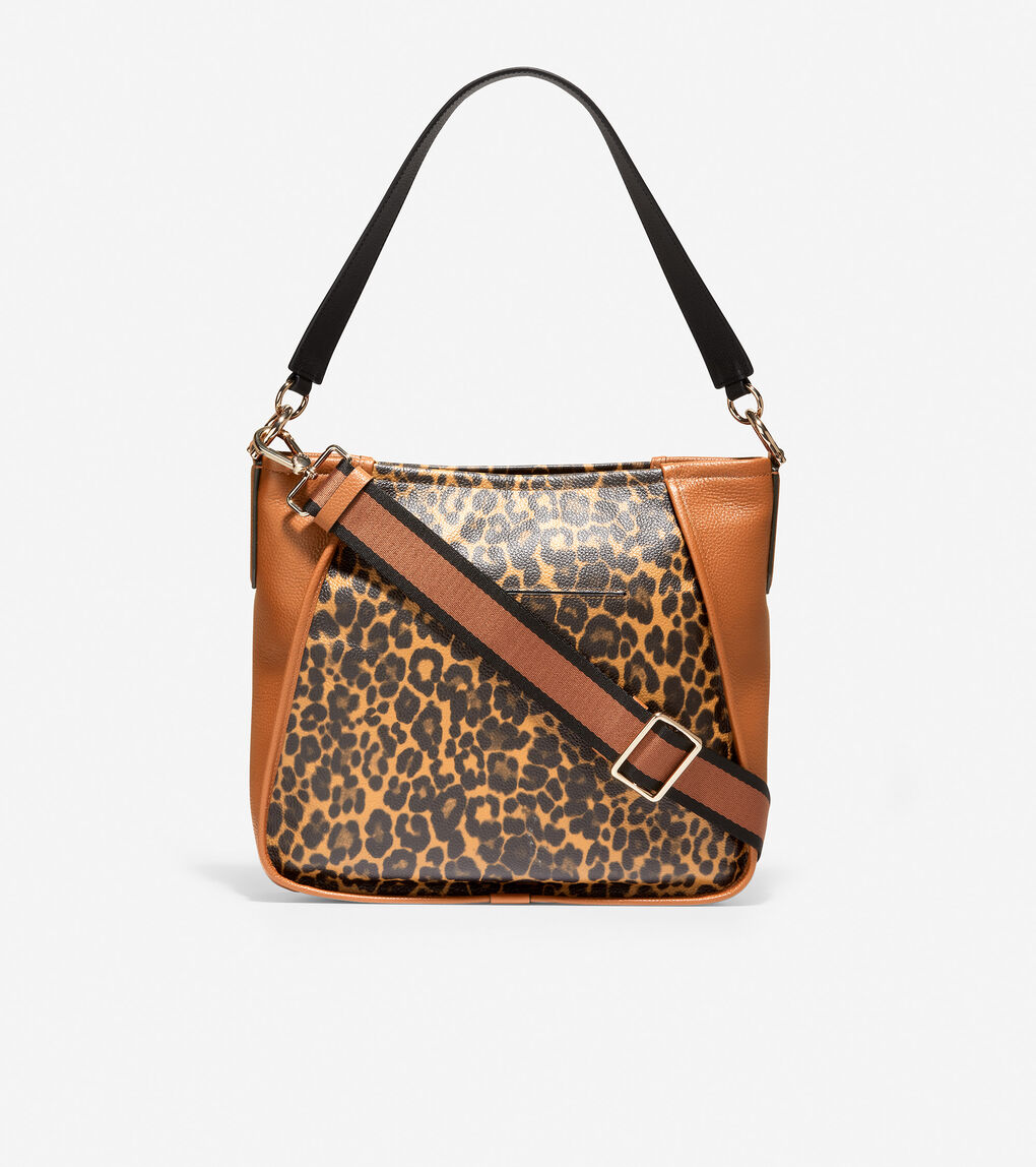 WOMENS CH Perforated Crossbody