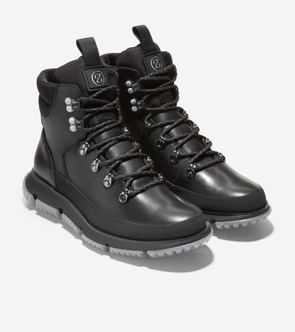 MENS 4.ZERØGRAND Hiker Boot