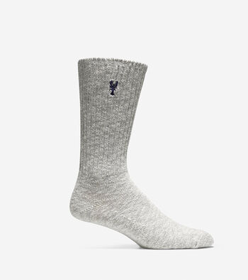 Pinch Classic Rib Socks