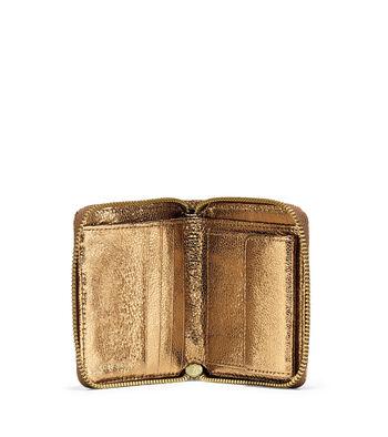 Marli Glitter Small Zip Wallet