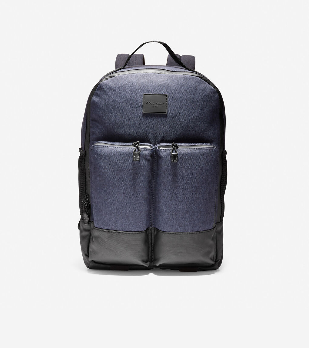 MENS Sawyer Trail Nylon Backpack