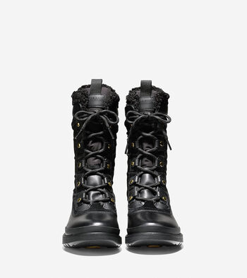 Women's Millbridge Waterproof Lace Up Boot