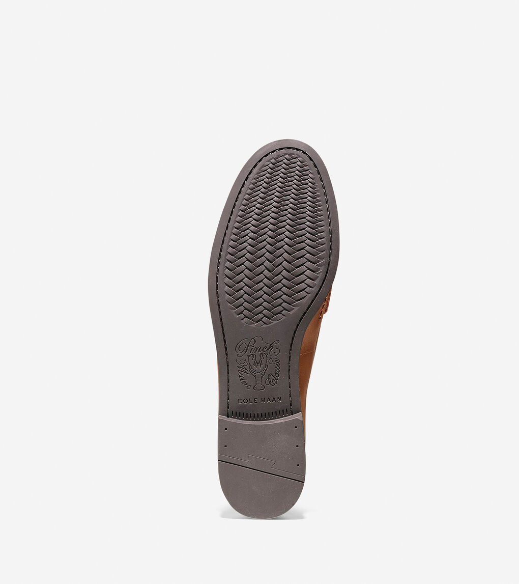Womens Pinch Grand Penny Loafer
