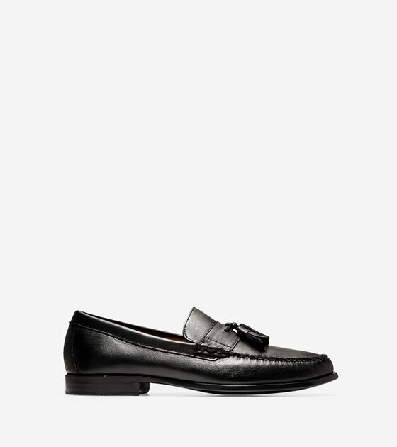 Loafers & Drivers > Men's Pinch Handsewn Tassel Loafer