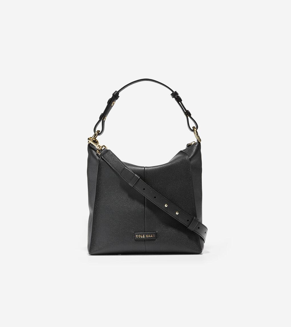 WOMENS Small Turnlock Shoulder Bag