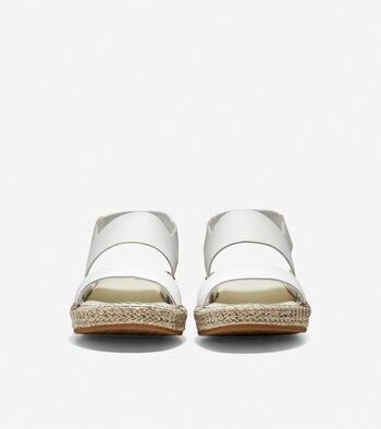 Cloudfeel Espadrille Sandal