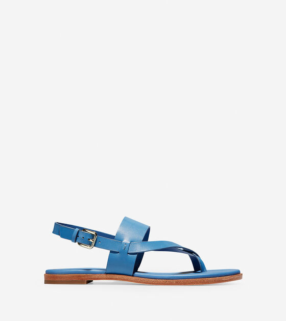 e756a46422563 Women s Anica Thong Sandals in Riverside