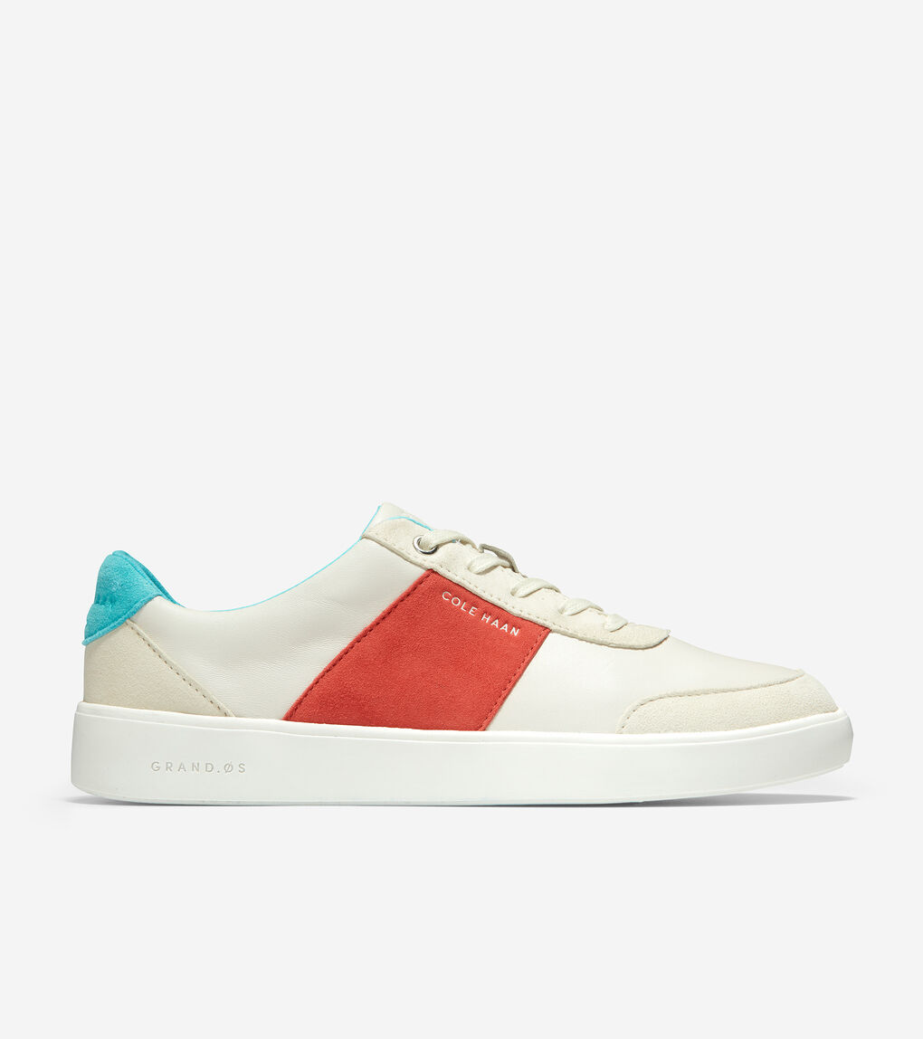 WOMENS Grand Crosscourt Street Sneaker