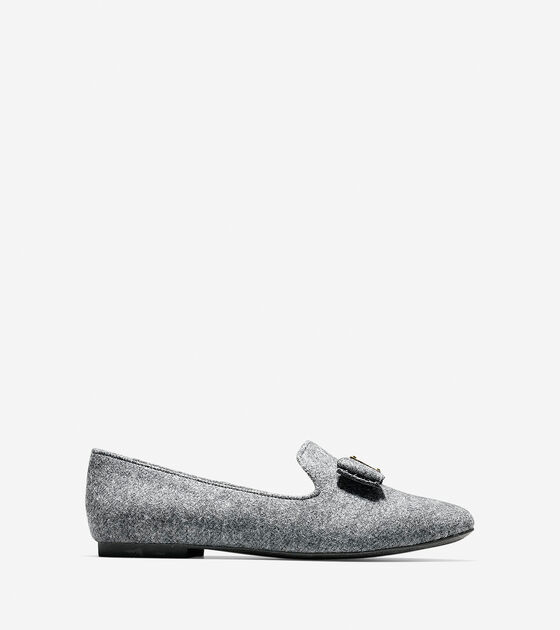 Shoes > Tali Bow Loafer