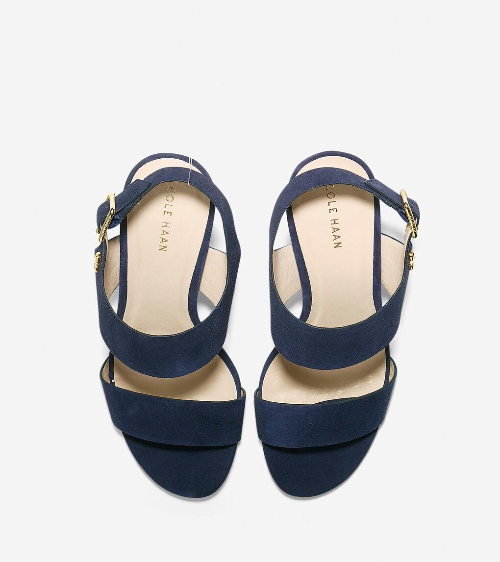 Womens Octavia Sandal (85mm)