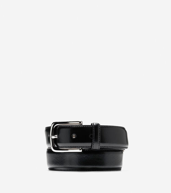 Belts > 32mm Shine Dress Belt