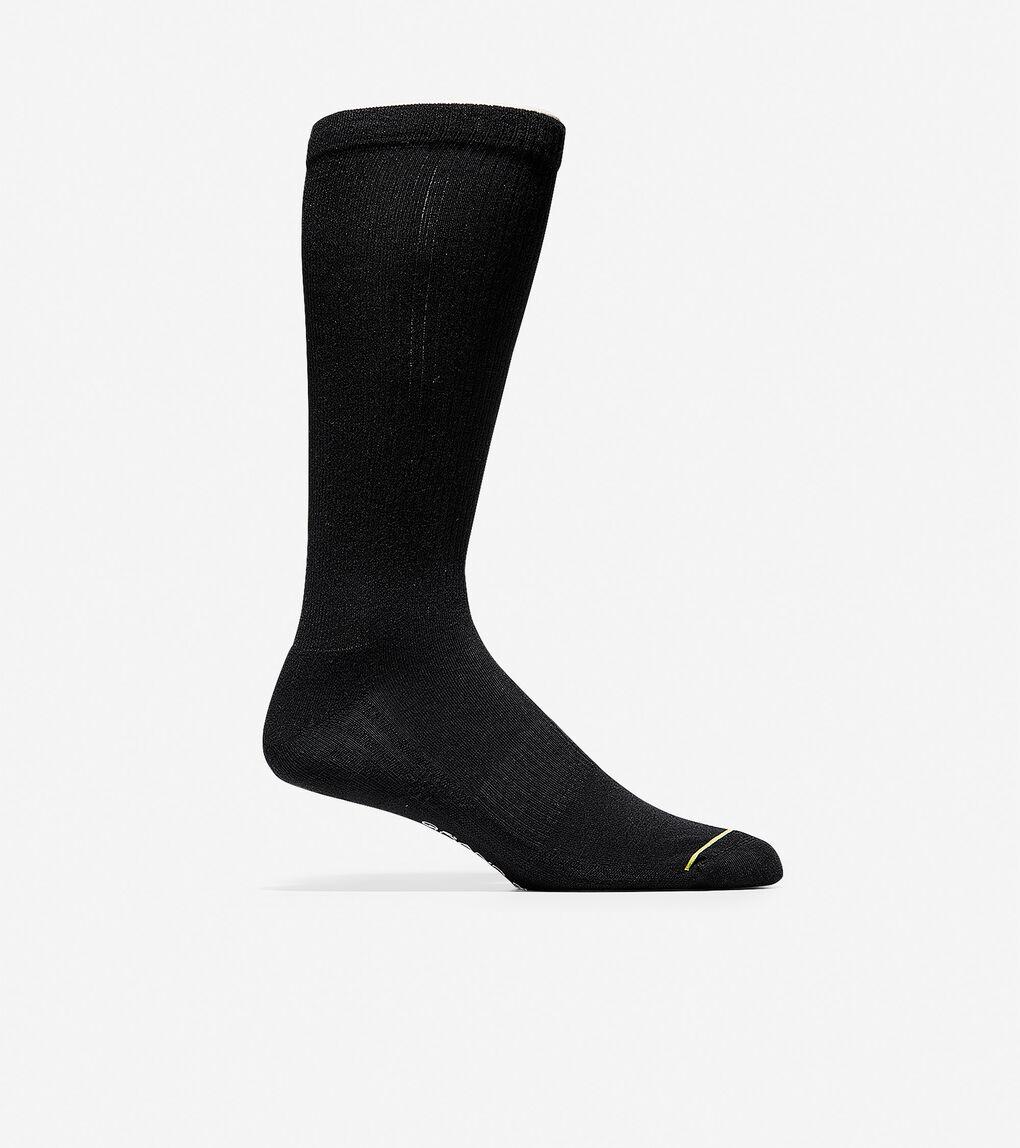 Mens Grand.ØS Multi-Solid Crew Socks