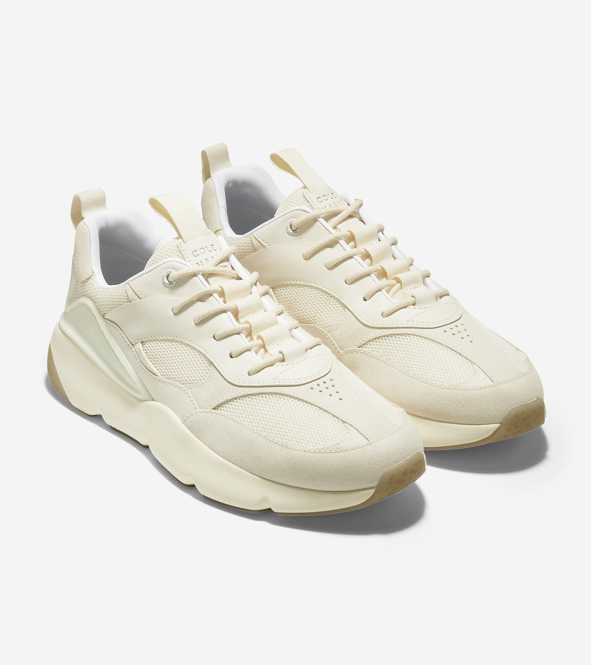 City Sneaker in White | Cole Haan