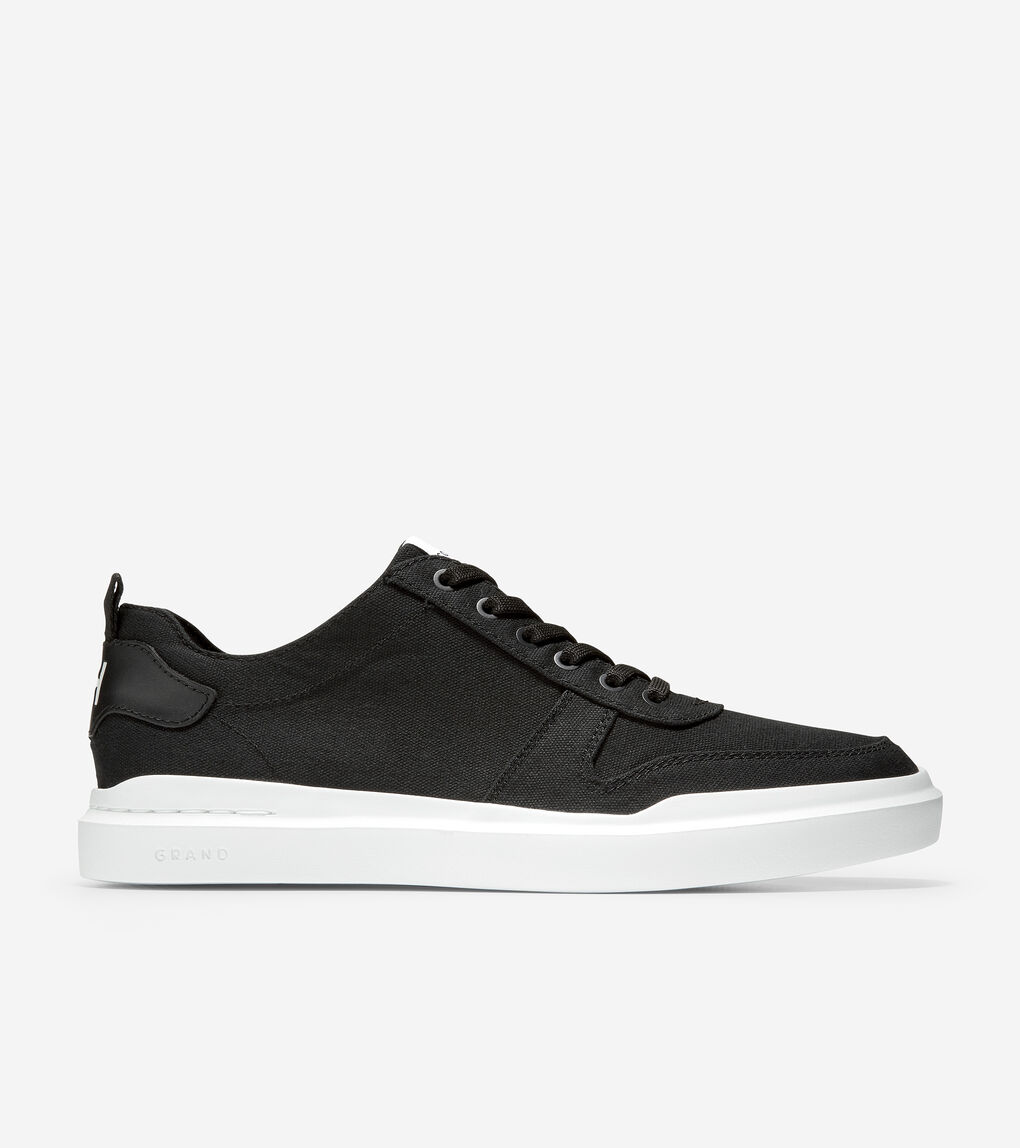 MENS GrandPrø Rally Canvas Court Sneaker