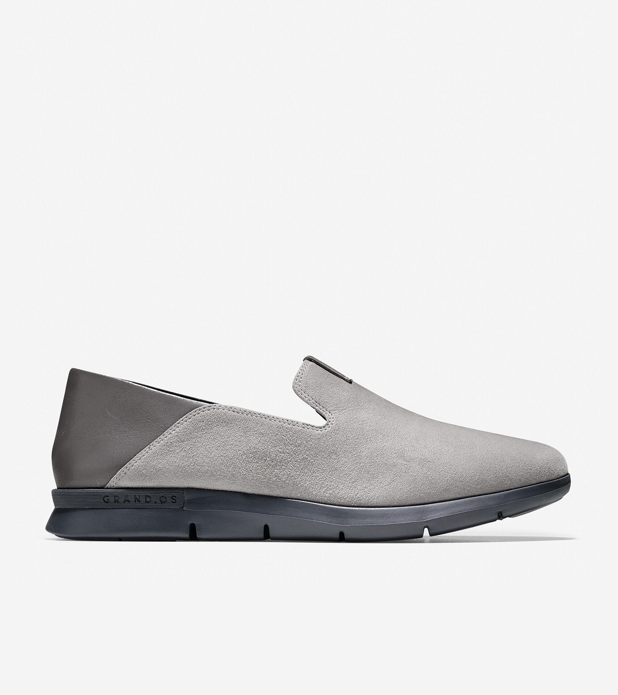 Cole Haan Womens Grand Horizon Slip-On Sneaker