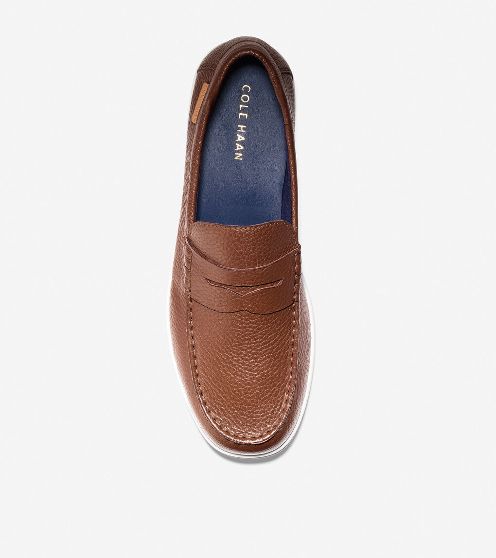 MENS Ellsworth Penny Loafer