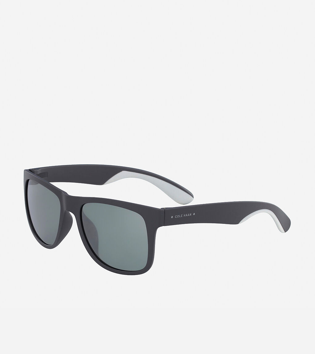 Mens Men's Sport Rectangle Sunglasses