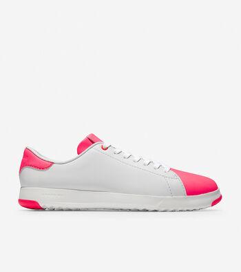 Women's GrandPrø Tennis Sneaker