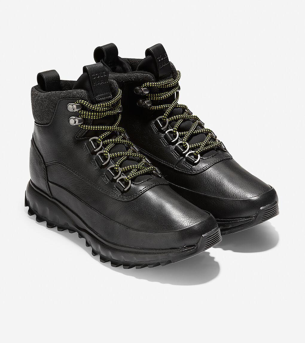 Womens ZERØGRAND All-Terrain Hiker Boot