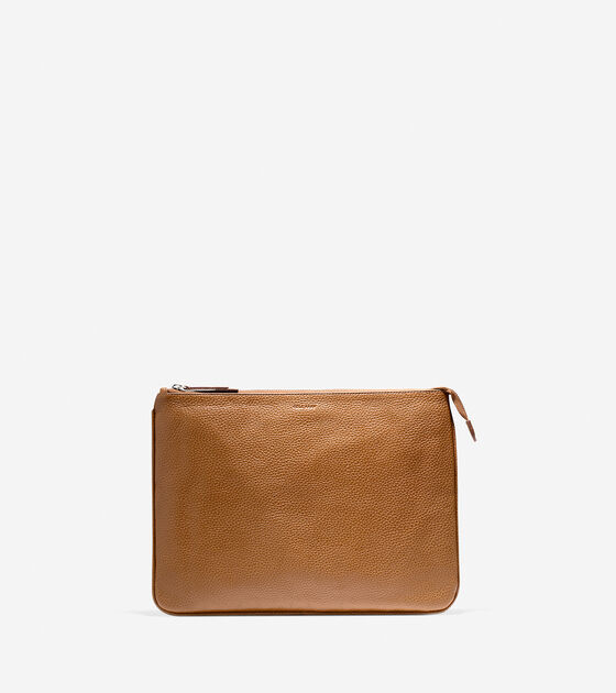 Accessories & Outerwear > Wayland Large Pouch