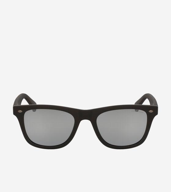 Sunglasses > Classic Square Sunglasses