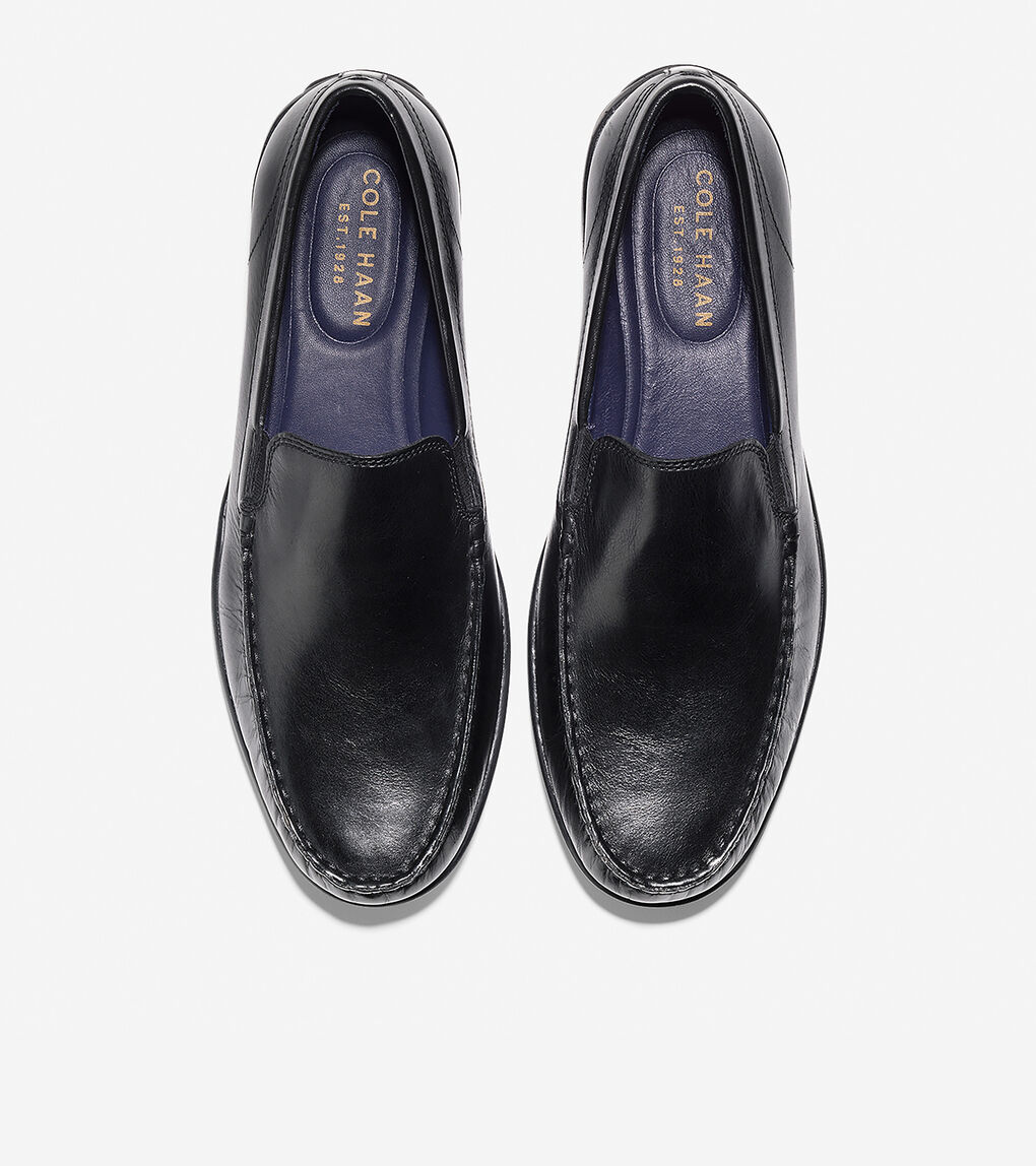 Mens Lovell Two-Gore Loafer