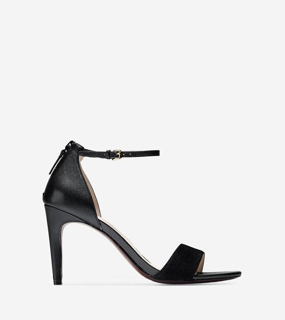 Shoes > Hellen Grand Sandal (85mm)