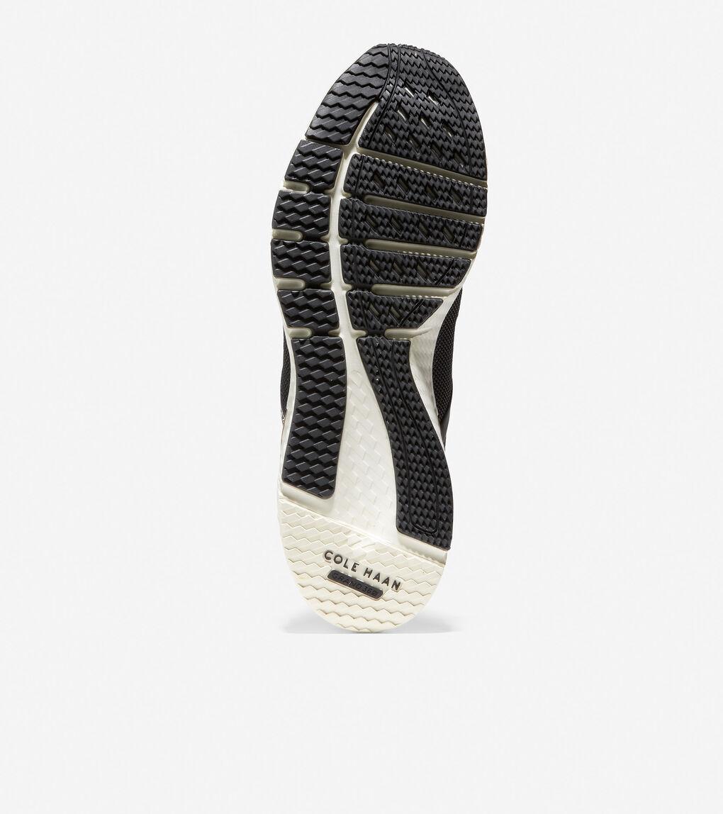 WOMENS ZERØGRAND Overtake Running Shoe