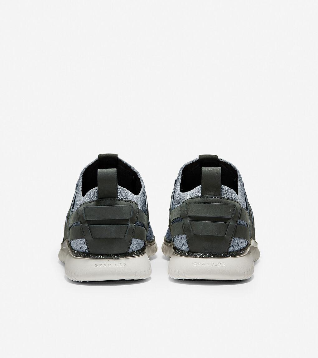 Mens GrandMøtion Woven Sneaker